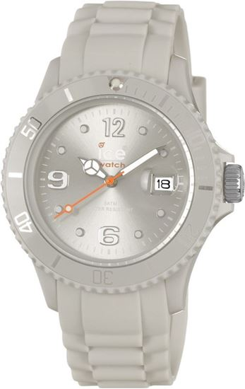 Ice-Watch SI.MG.U.S.10 Ice-Winter Medium Fog Grey